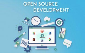 thiết kế website mã nguồn mở
