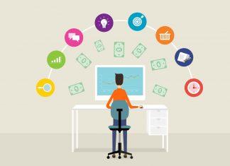 ý tưởng thiết kế web