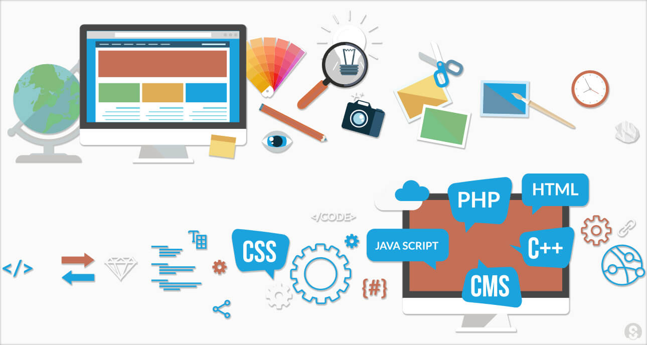 lưu ý thiết kế web