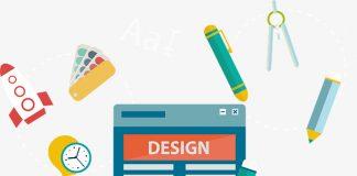thiết kế website từ wordpress