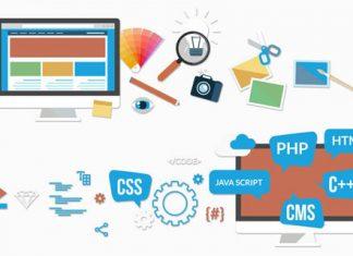 Kinh nghiệm chọn dịch vụ thiết kế website