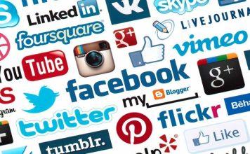 Những mạng xã hội kinh doanh hot nhất