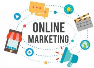Phương pháp Marketing online hiệu quả