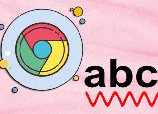 Cách tắt tính năng kiểm tra chính tả trên Chrome