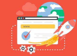 Cách tối ưu tốc độ tải trang của website
