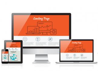 Landing page và công cụ tạo landing miễn phí