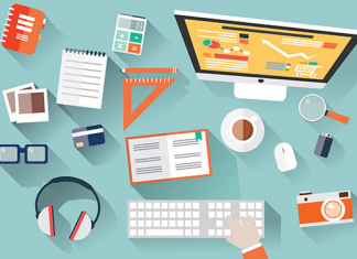 Những kiến thức cần nắm trước khi thiết kế web