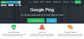Các công cụ giúp tăng 300 tốc độ Index Google