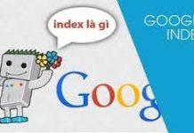 Cách để ép Google index bài viết nhanh cho Website