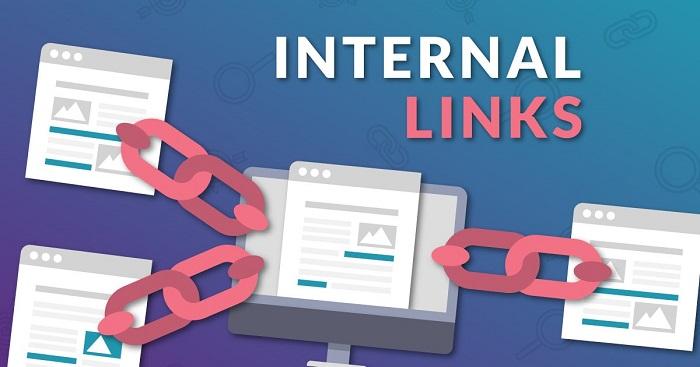 Internal Link - Một bài viết nên chèn bao nhiêu Internal Link?