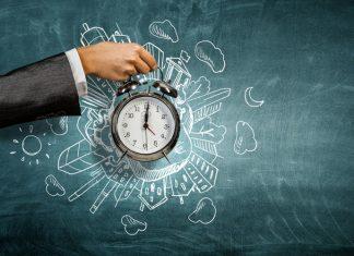 Mẹo quản lý thời gian và năng suất cho các nhà thiết kế web