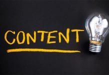 Nội dung website như thế nào là chất lượng?
