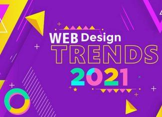 Thống kê thiết kế web đáng kinh ngạc cho năm 2021