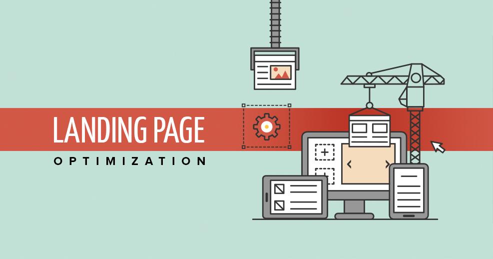 Xây dựng, thiết kế Landing Page chuyên nghiệp