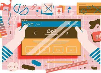 Thiết kế web tối giản và cách áp dụng hiệu quả