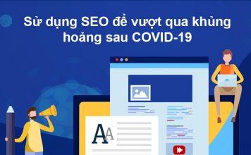 Thiết kế trang web hiệu quả giúp doanh nghiệp nhỏ điều hướng COVID-19