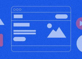 5 công cụ xây dựng trang web mà không cần mã hóa