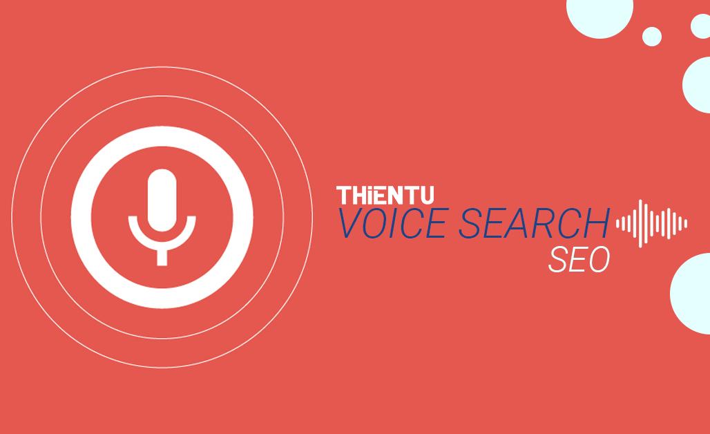Cách để tối ưu hóa trang web để tìm kiếm bằng giọng nói