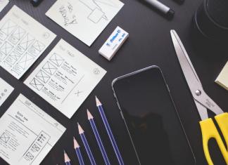 Công cụ Wireframe tốt nhất cho các nhà thiết kế web