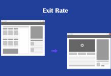 10 lý do tỷ lệ thoát trang web của bạn cao Phần 2