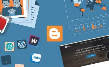 6 lời khuyên cho ý tưởng thiết kế trang web tốt nhất